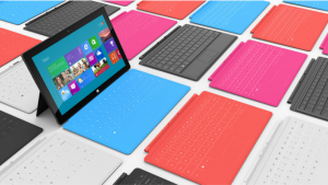 Microsoft Surface Tablet Keyboards
